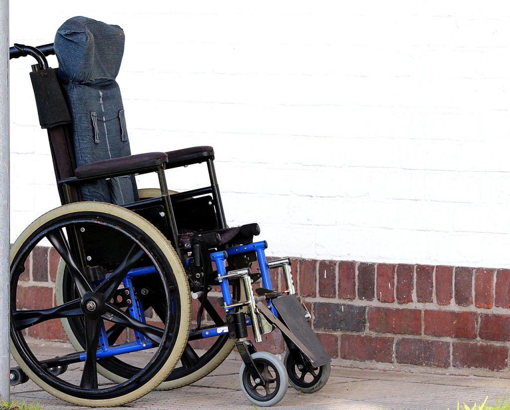 El alquiler de sillas de ruedas y sus ventajas