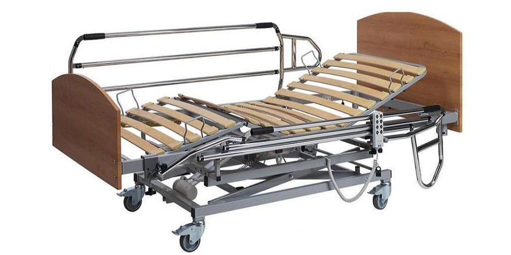 Tipos de camas eléctricas: ¿cuál se adapta mejor a ti?